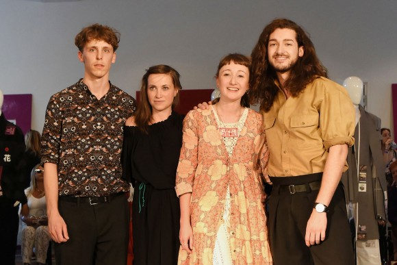 SDBI – European Fashion Award – FASH 2019