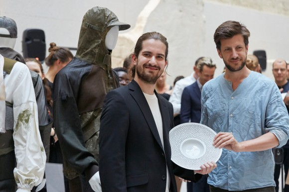 SDBI European Fashion Award – FASH 2016