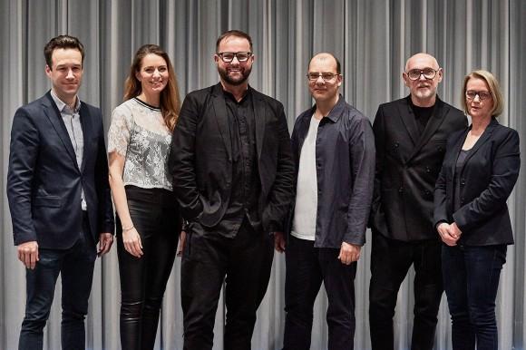 Jury European Fashion Award - FASH 2017