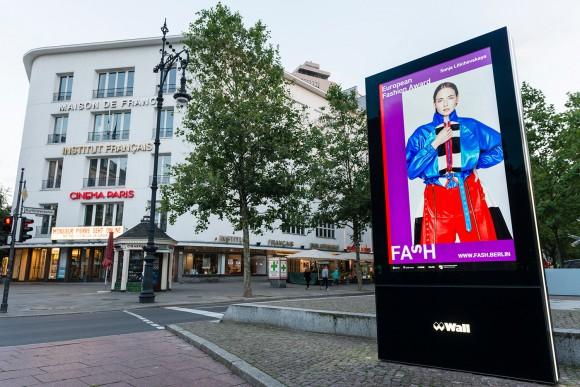European Fashion Award FASH 2017