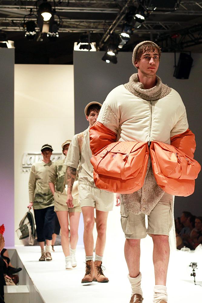 Start Your Fashion Business Wettbewerb Berlin