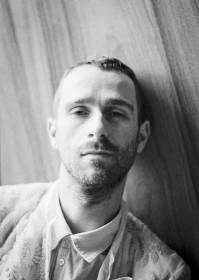 Sébastien Meunier © Matt Lambert